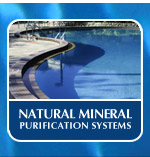Natural Mineral Purification Systems
